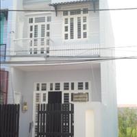 Bán nhà ngay chợ Bà Điểm, Nguyễn Ảnh Thủ, thổ cư 100%, 42m2 giá 760 triệu, còn thương lượng