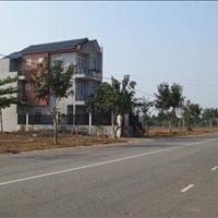 Bán đất mặt tiền 14m nằm Trần Văn Giàu, Bình Chánh, sổ hồng riêng, thổ cư 100%, gía 850 triệu