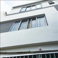 Bán nhà ô tô đỗ cách nhà 10 mét giá 1,3 tỷ cạnh Dương Nội Hà Đông - Sổ đỏ chính chủ