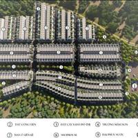 Đất nền trung tâm khu đô thị kiểu mẫu, gần khu tiện ích, chỉ 750 triệu