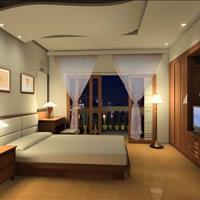 Bán căn hộ giai đoạn 1 đầu tư 43m2 1 phòng ngủ chợ Lái Thiêu, Bình Dương, 830 triệu