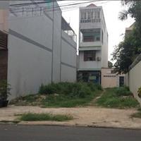 Bán đất ngay mặt tiền Trịnh Quang Nghị - Bình Chánh giá chỉ 219 triệu 100m2