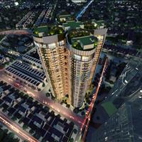 Mở bán chính thức chung cư Sky View Plaza 360 Giải Phóng – Giá ưu đãi đợt 1 chỉ 2,1 tỷ 2 phòng ngủ
