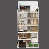 Mở bán Shophouse HD Mon City giá 180 triệu/m2 mặt tiền đẹp, tiện kinh doanh