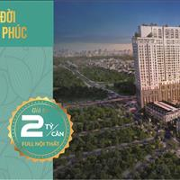 Roman Plaza chuẩn bị bàn giao full nội thất - CK tới 4,5% tặng 1 cây vàng và 100tr, vay lãi suất 0%