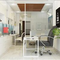 Bán căn văn phòng mẫu 24/7 Millennium, full nội thất Smarthome, chiết khấu khủng, sổ lâu dài