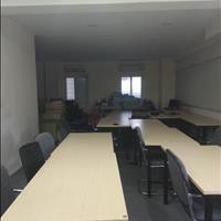 Cho thuê căn hộ 299 Cầu Giấy, 95m2, thông sàn làm văn phòng
