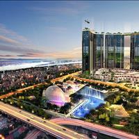 Mở bán căn hộ đẹp nhất Sunshine City, thanh toán 30% nhận nhà, vay 65%, chiết khấu 235 triệu