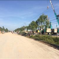 Bán đất thổ cư liền kề khu công nghiệp Bình Minh có sổ hồng sẵn, hỗ trợ vay ngân hàng đến 70%