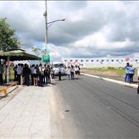 Kẹt tiền bán lỗ 2 lô đất trong dự án Cát Tường Phú Sinh lô góc 2 mặt tiền bán dưới 9 triệu/m2