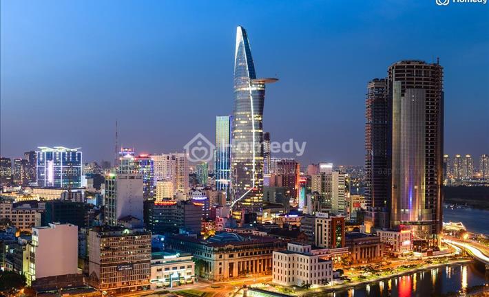 Vì sao địa ốc Sài Gòn được 'đặt cược' sẽ tăng nóng năm 2018?