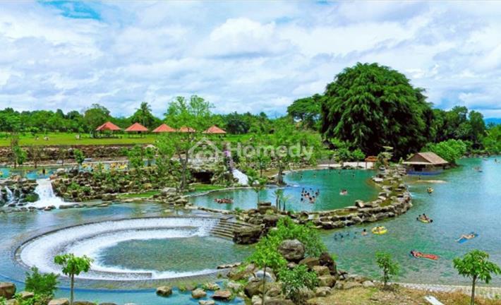 Sắp có khu công viên sinh thái 15ha tại Hà Nội