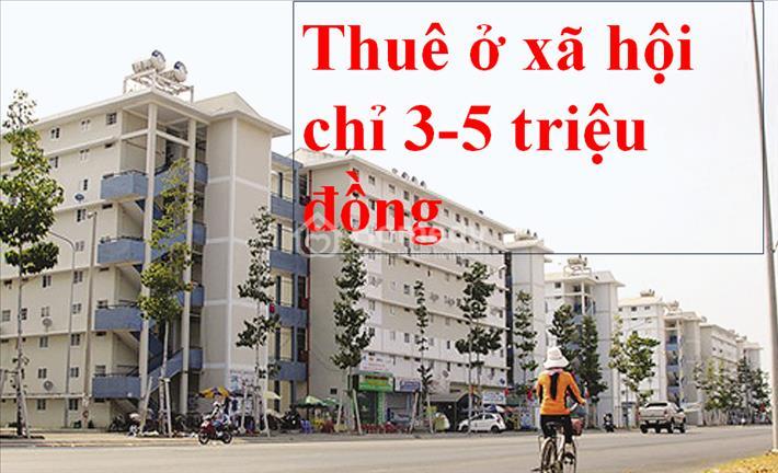 Xây nhà cho thuê 3–5 triệu đồng 1 tháng, liệu HoREA có làm được?