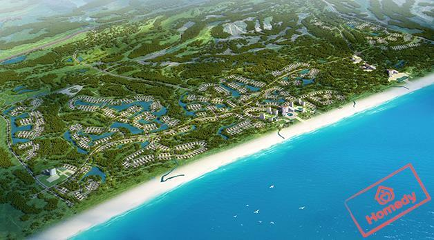 FLC Quang Binh Beach & Golf Resort