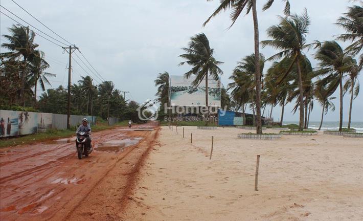 Đất Phú Quốc đã 'chạm ngưỡng' hơn 150 tỷ đồng/1.000 m2