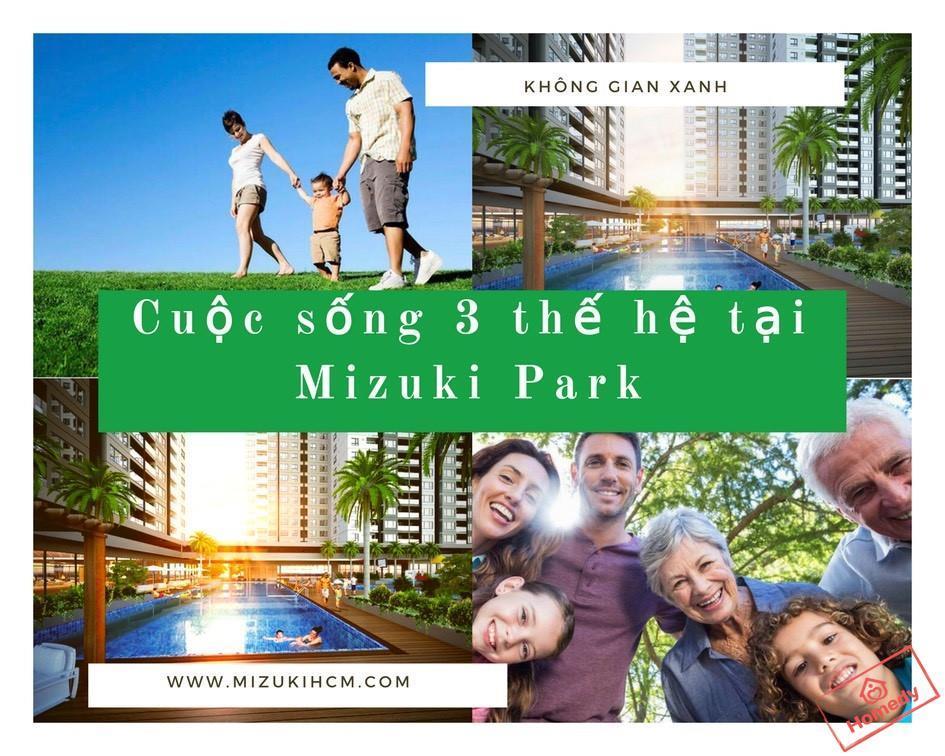 mizuki park