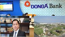 Vũ 'nhôm' lấy đâu hàng trăm lô đất để thế chấp DongABank?