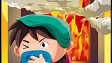 Những hướng dẫn an toàn cháy nổ này nếu không biết sẽ có thể cướp đi sinh mạng của con bạn