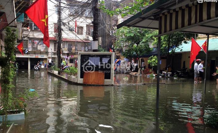 6 điều cần nhớ khi chọn nhà để không 'khóc dở mếu dở' vì ngập lụt