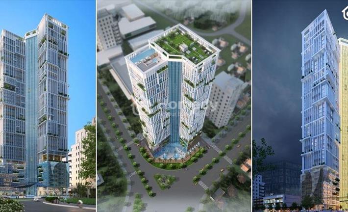 3 lý do bạn nên mua chung cư Golden Park Tower