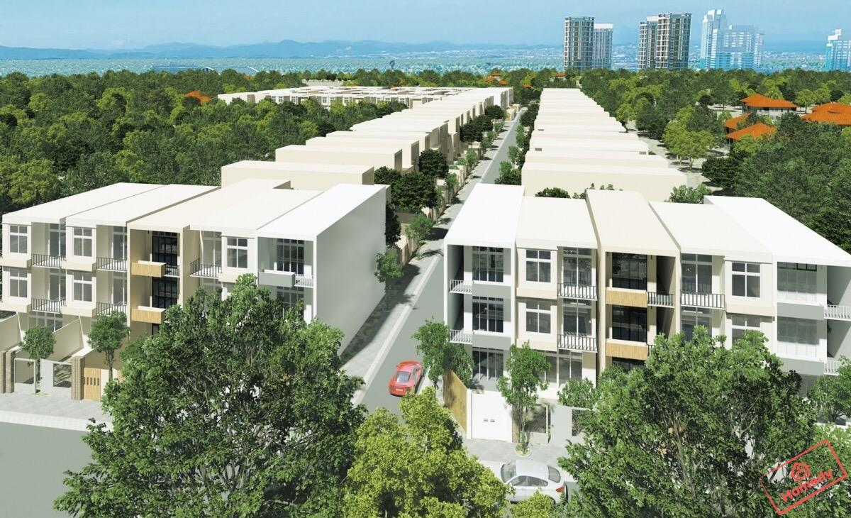 phuoc tan residence