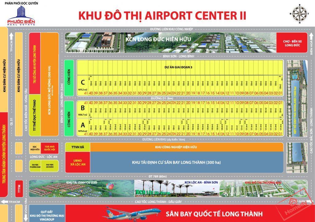 Airport Center II
