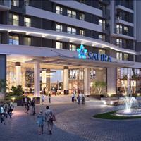 Safira Khang Điền Quận 9 mở bán block đẹp nhất view Landmark 81, đăng ký ngay để được hỗ trợ
