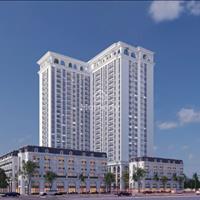 Mở bán chung cư khu đô thị Sài Đồng- Long Biên, liền kề Vinhomes Riverside