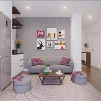 Bán căn hộ 60m2 ở luôn, 2 phòng ngủ, cửa chính Đông Bắc, giá 1,56 tỷ ưu đãi hấp dẫn cuối năm