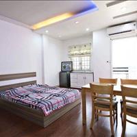 Căn hộ cho thuê giá rẻ gần Phan Văn Trị, Gò Vấp
