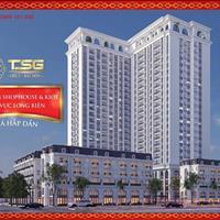 Nhận đặt chỗ chung cư TSG Lotus Sài Đồng Long Biên