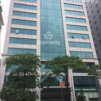 Cho thuê văn phòng tòa nhà Việt Á - Duy Tân diện tích 100m2 - 200m2 - 400m2 giá 220 nghìn/m2/tháng