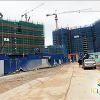 Chỉ 1 tỉ 600 triệu sở hữu 1 căn thương mại chân đế IA20 Ciputra, Nam Thăng Long, Hà Nội
