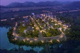 Lucky Hill Hòa Lạc