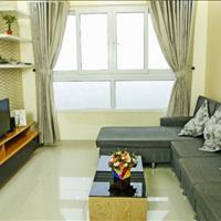 Cho thuê căn hộ Celadon khu Ruby, Tân Phú 70m2, 2 phòng ngủ, full nội thất 9 triệu