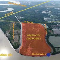 Mở bán đợt 1 đất nền dự án Green City Quận 9 với giá siêu đầu tư 24,5 triệu/m2