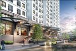 Chung cư với 19 tầng và 2 tầng hầm đảm bảo nơi để xe đầy đủ cho cư dân, mỗi tầng gồm 10 căn hộ với diện tích đa dạng từ 55m2 - 105m2, căn 2 phòng ngủ và căn 3 phòng ngủ có logia và view cửa sổ lớn giữa các phòng.