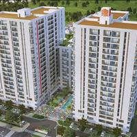 Cần bán căn góc Hausneo, tầng B6, ban công Đông Nam, diện tích 71,09m2, căn loại 2A