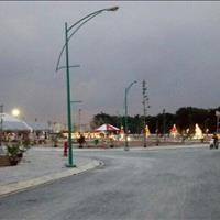 Cần tiền bán gấp nền đất 100m2 trong khu dân cư Thiên Phúc, Bình Chuẩn, Thuận An, Bình Dương
