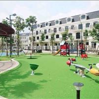 Cần bán gấp căn nhà mới xây 4 phòng ngủ ở Hóc Môn dọn ở được ngay