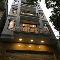 Bán nhà mặt phố Vương Thừa Vũ, Thanh Xuân 63m2, 8 tầng, giá 13,8 tỷ, thang máy
