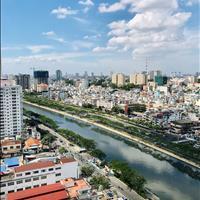Bán căn hộ mặt tiền Bến Vân Đồn Quận 4 - 2 phòng ngủ 78.5m2, giá 50,7 triệu/m2 (gồm VAT và PBT)