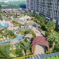 Bán Shophouse dự án Imperia Sky Garden Minh Khai, đối diện Times City