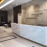 Bán gấp căn hộ 2 phòng ngủ, 65m2, giá 1.91 tỷ tại GoldSeason 47 Nguyễn Tuân
