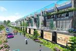 Với 90 sản phẩm nhà liền kề và shophouse đa dạng các loại diện tích từ 60m2 đến 200m2 dự án tạo nên vành đai đón đầu giá trị sinh lời, cũng như mở ra không gian sống tiềm năng đích thực cho cư dân.