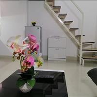 Cho thuê căn hộ Duplex tại Lý Phục Man quận 7 giá tốt