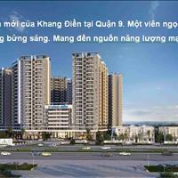 Safira Khang Điền chính thức cho nhận đặt chỗ 2 block đẹp nhất dự án