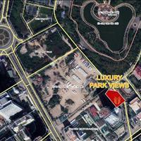 Chỉ từ 2,2 tỷ sở hữu căn hộ cao cấp Luxury Park View - vị thế vàng, đẳng cấp sang