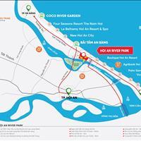 Bán nhanh nền đất biển An Bàng, Hội An khu vực Homestay kinh doanh sầm uất chỉ từ 22 triệu/m2