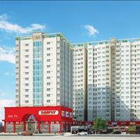 Cho thuê căn hộ I-Home Phạm Văn Chiêu Gò Vấp, giá 8 triệu/tháng full nội thất